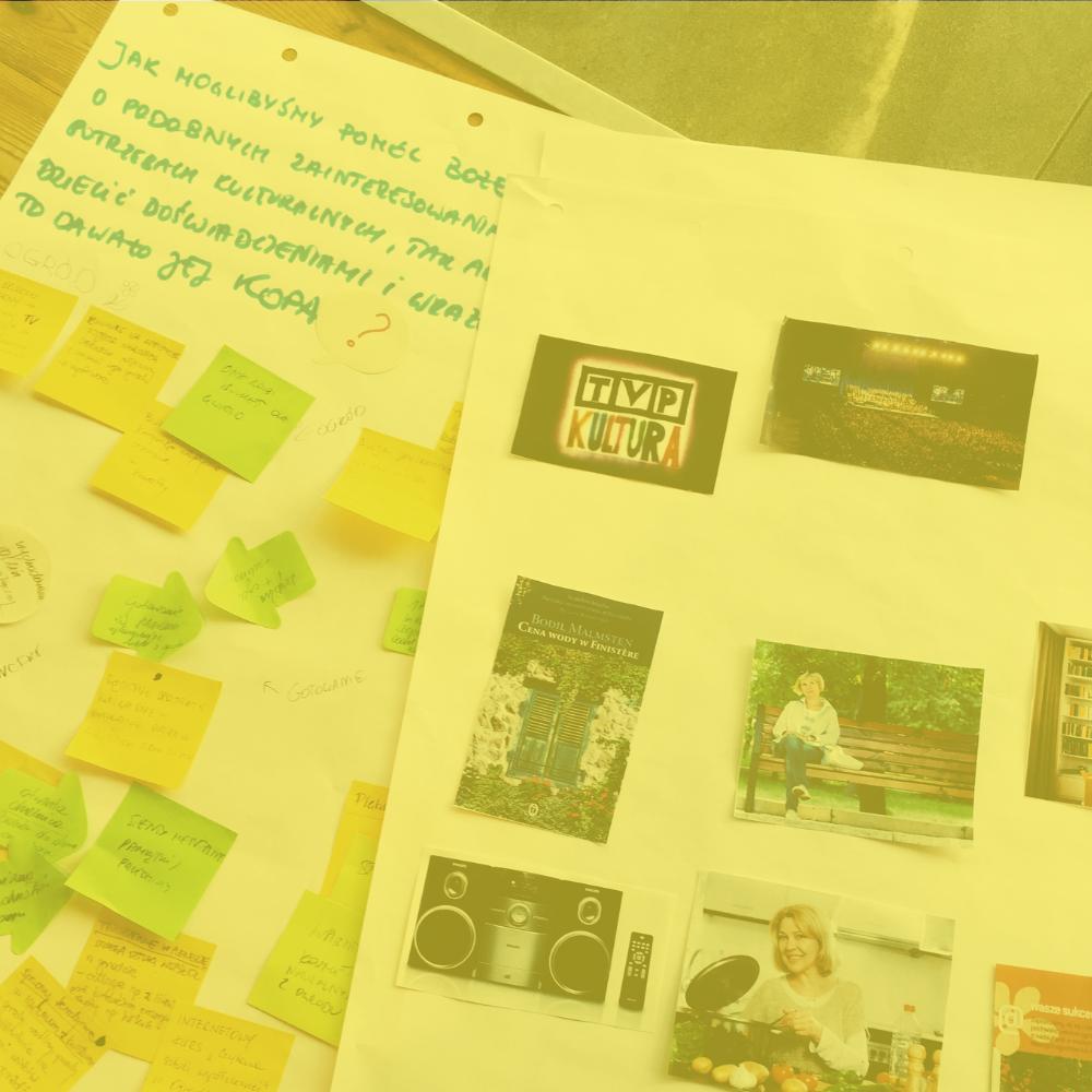 Formułowanie wyzwania projektowego